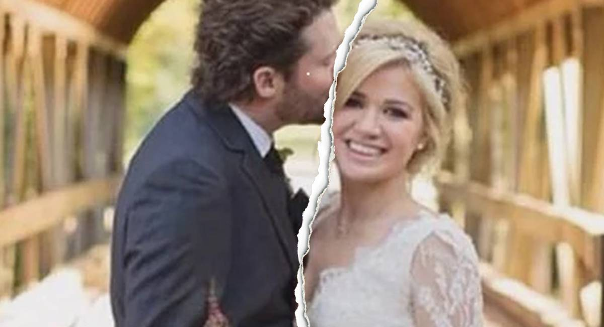 Kelly Clarkson - rozwód