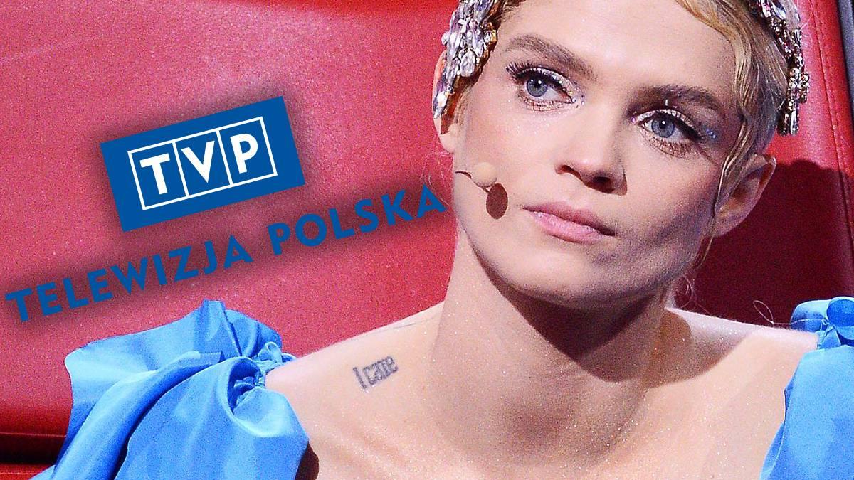 Margaret i The Voice of Poland