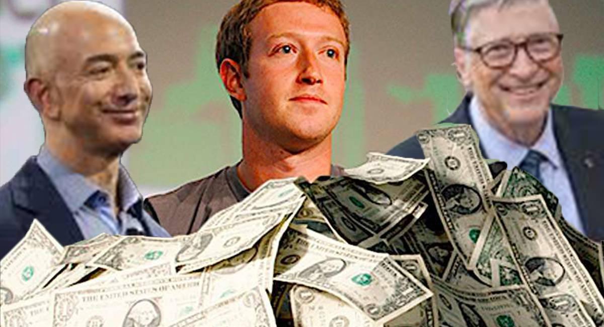 Najbogatszy człowiek świata