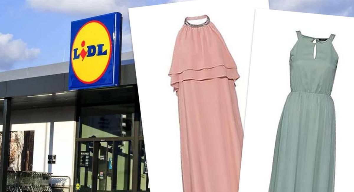Sukienki z Lidla za 9 złotych
