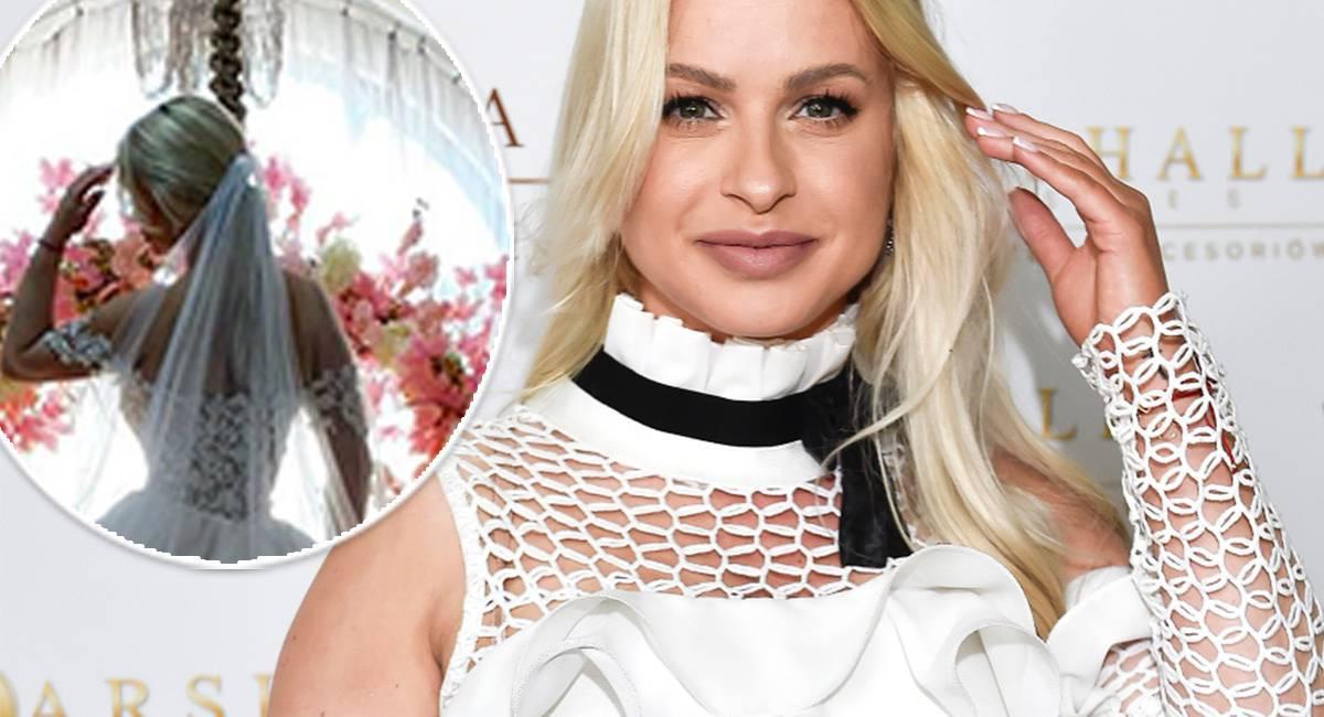 Paula Tumala - suknia ślubna