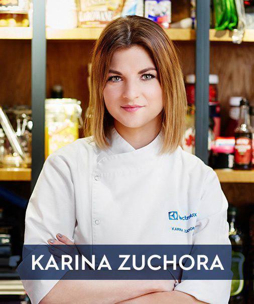 Karina Zuchora
