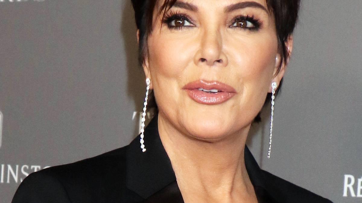 Kris Jenner i Vera Wang lubią polski alkohol