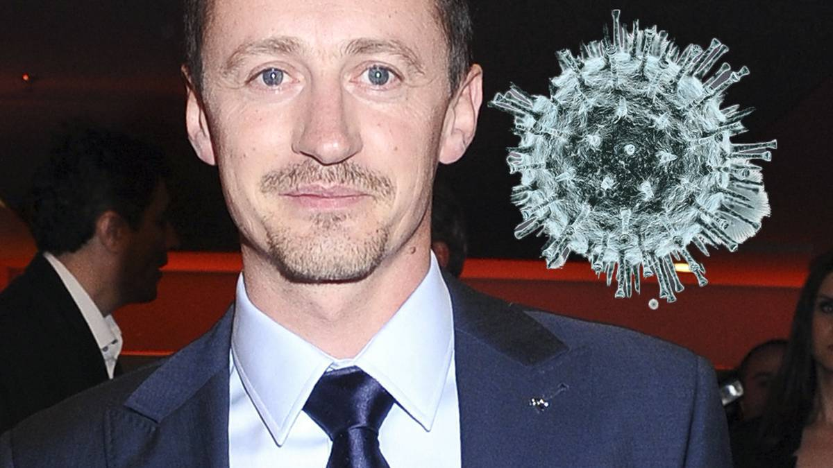 Adam Małysz ma koronawirusa