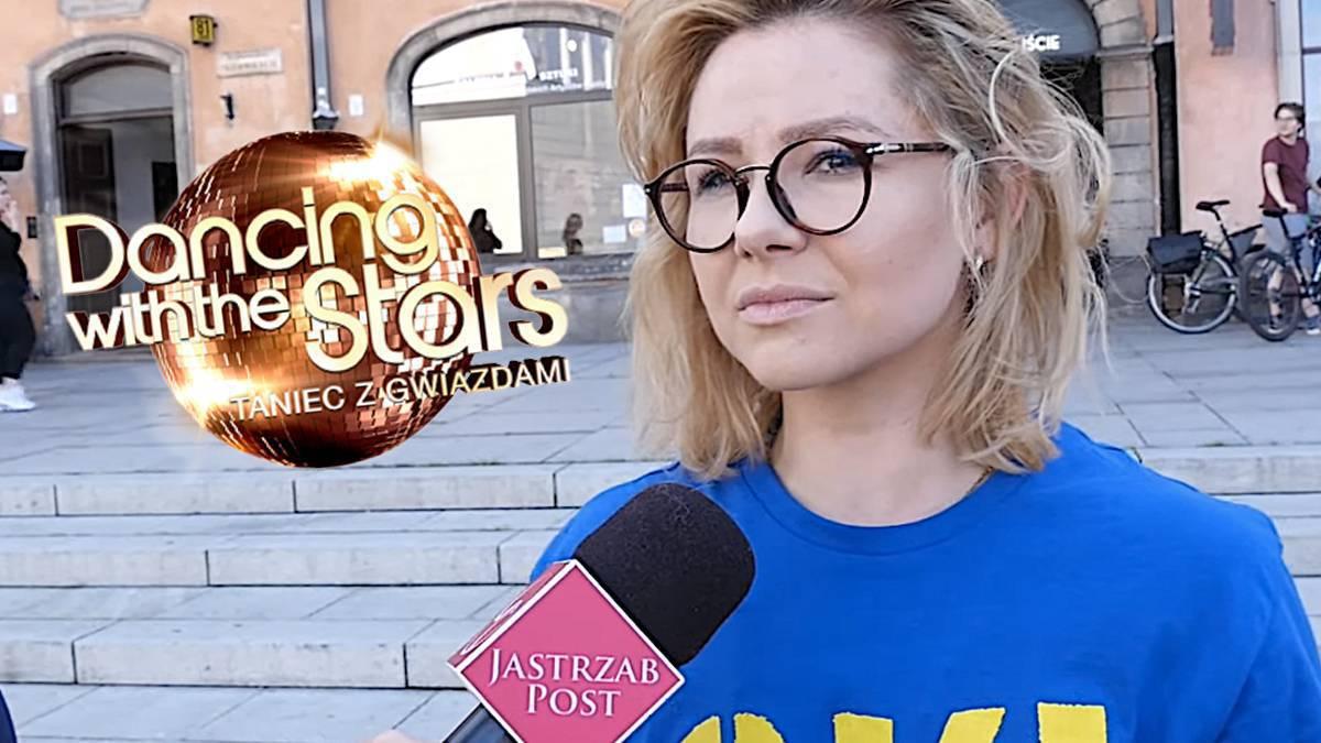 Ania Karwan rezygnuje z Tańca z gwiazdami?
