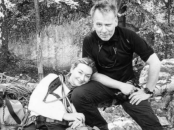 Martyna Wojciechowska wspomina Artura Hajzera