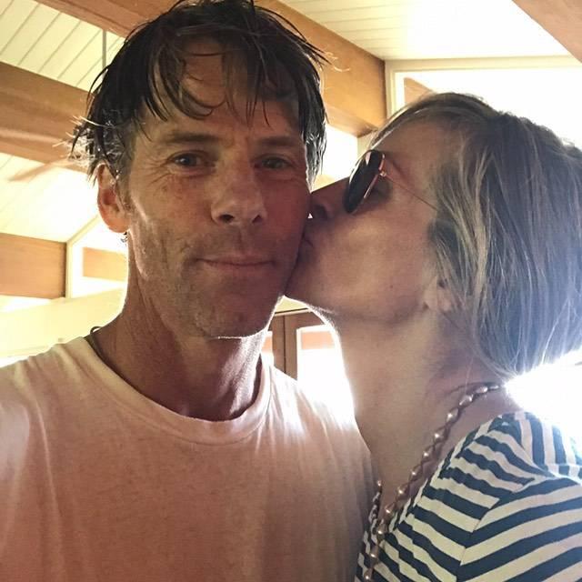 Julia Roberts i Danny Moder świętują 18. rocznicę ślubu