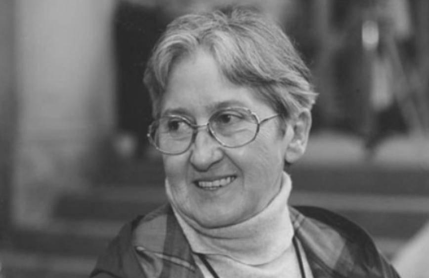 Barbara Pec-Ślesicka nie żyje