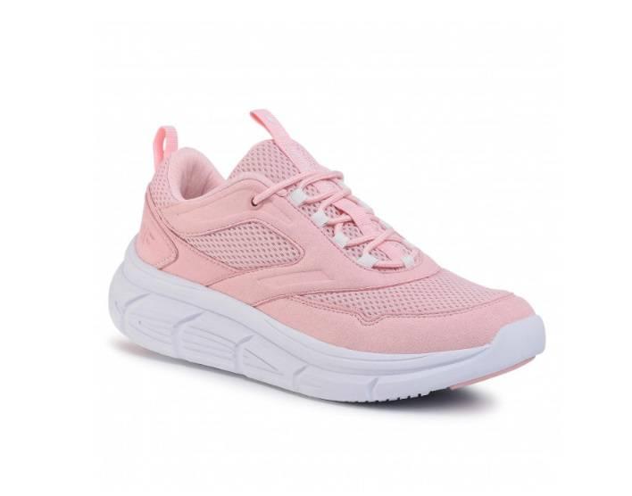 4F Sneakersy różowe