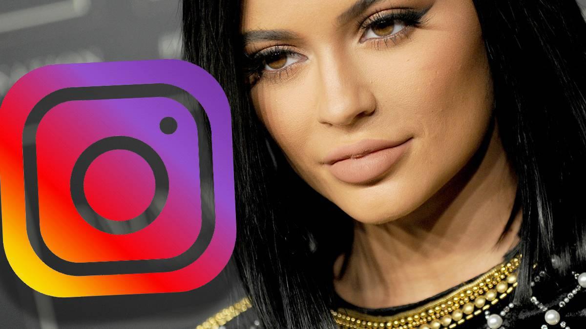 Gwiazdy zarabiające na Instagramie. Kylie Jenner