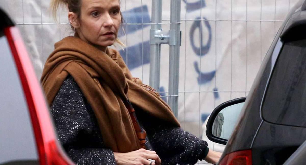 Joanna Koroniewska - wypadek
