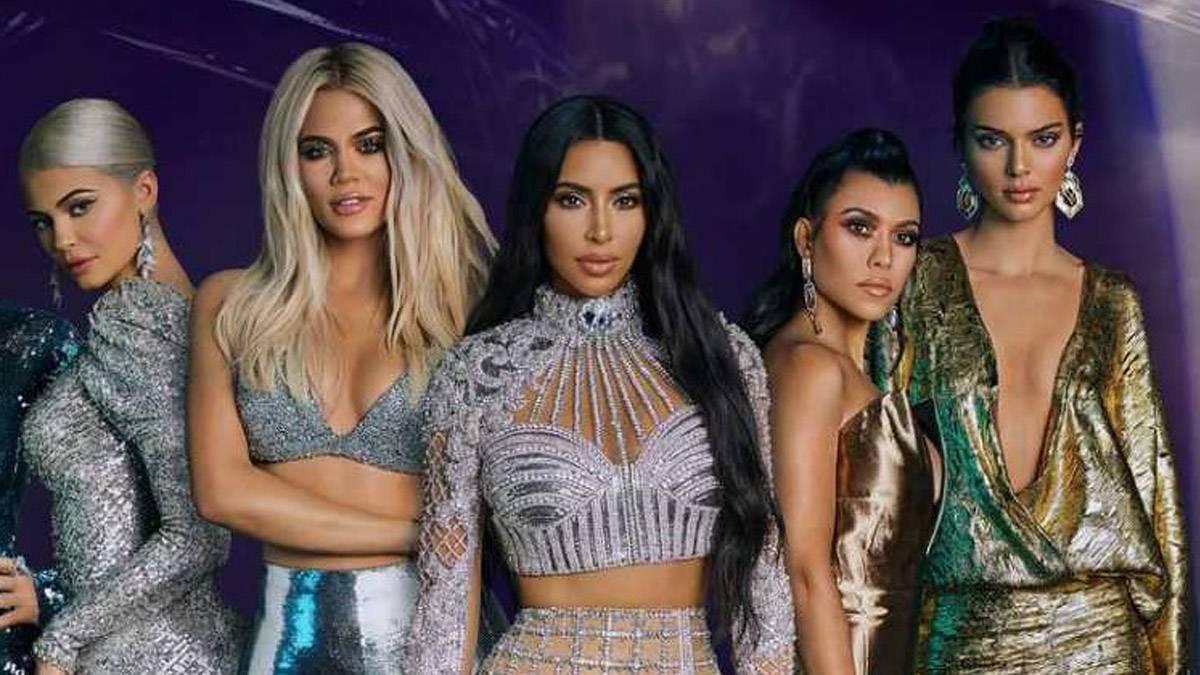 Kim Kardashian i Kardashianki