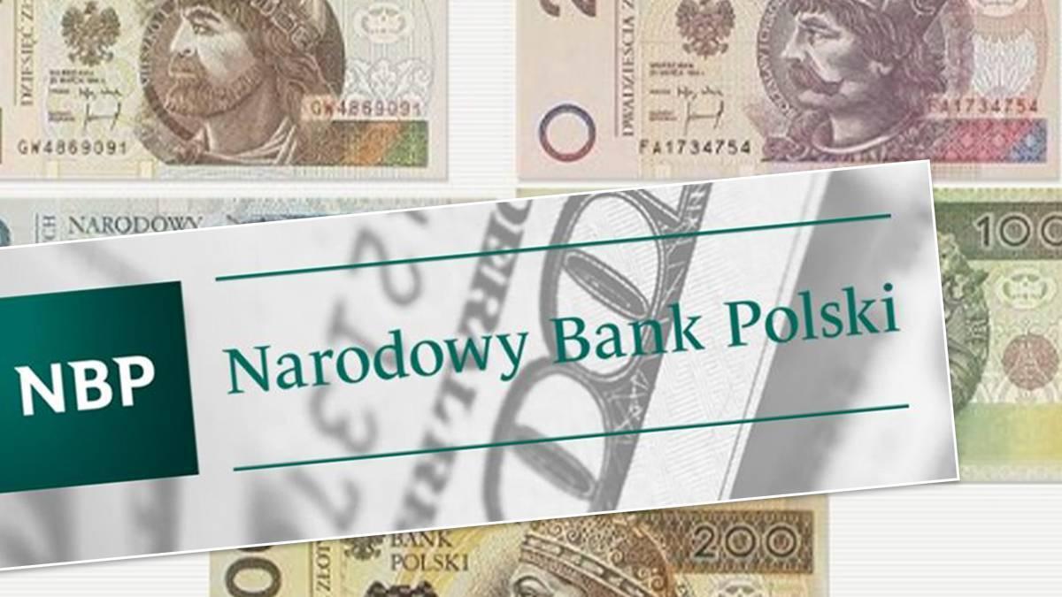 Nowy banknot z Lechem Kaczyńskim
