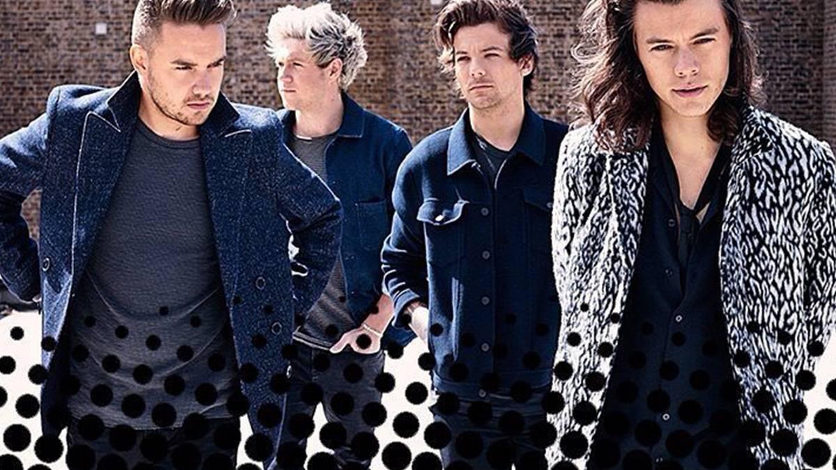 One Direction powraca