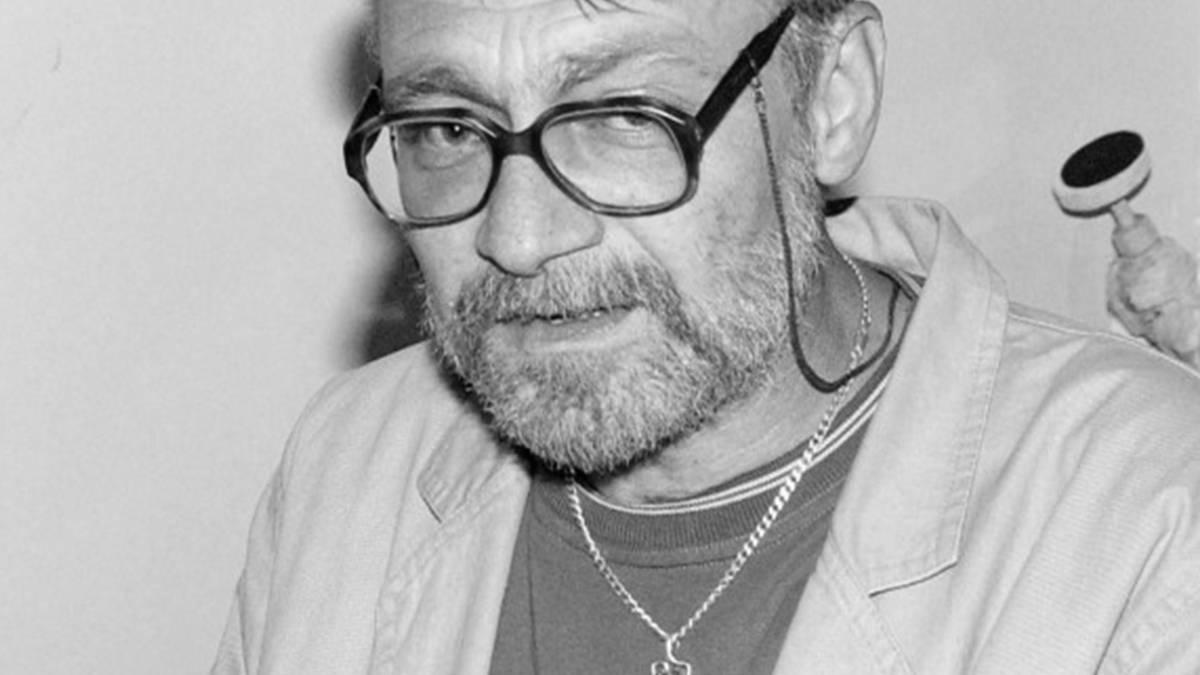 Jacek Czyż nie żyje