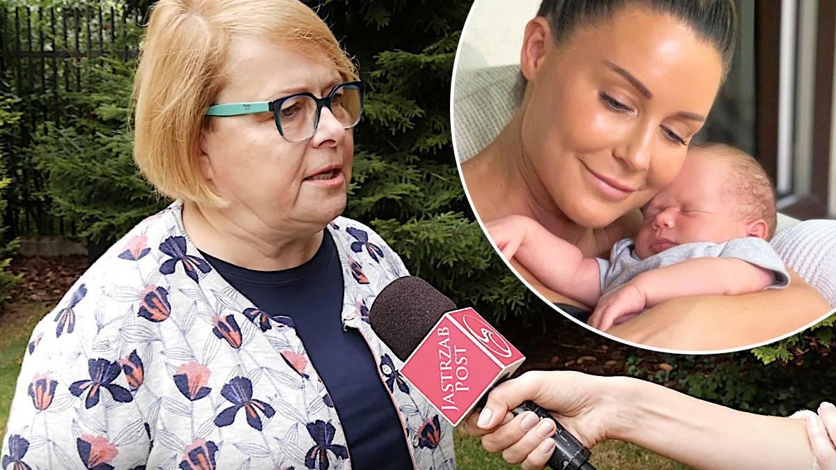 Ilona Łepkowska o Małgorzacie Rozenek