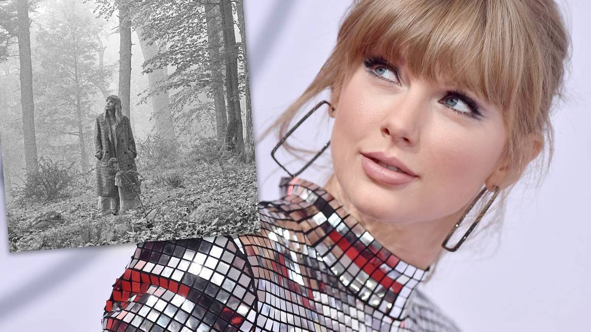 Taylor Swift – płyta Folklore