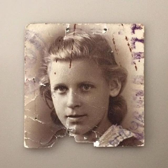 Zdjęcie (3) Gwiazdy uczciły 76. rocznicę powstania warszawskiego. Publikacja Anety Zając robi największe wrażenie