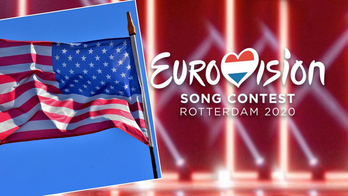 Amerykańska Eurowizja