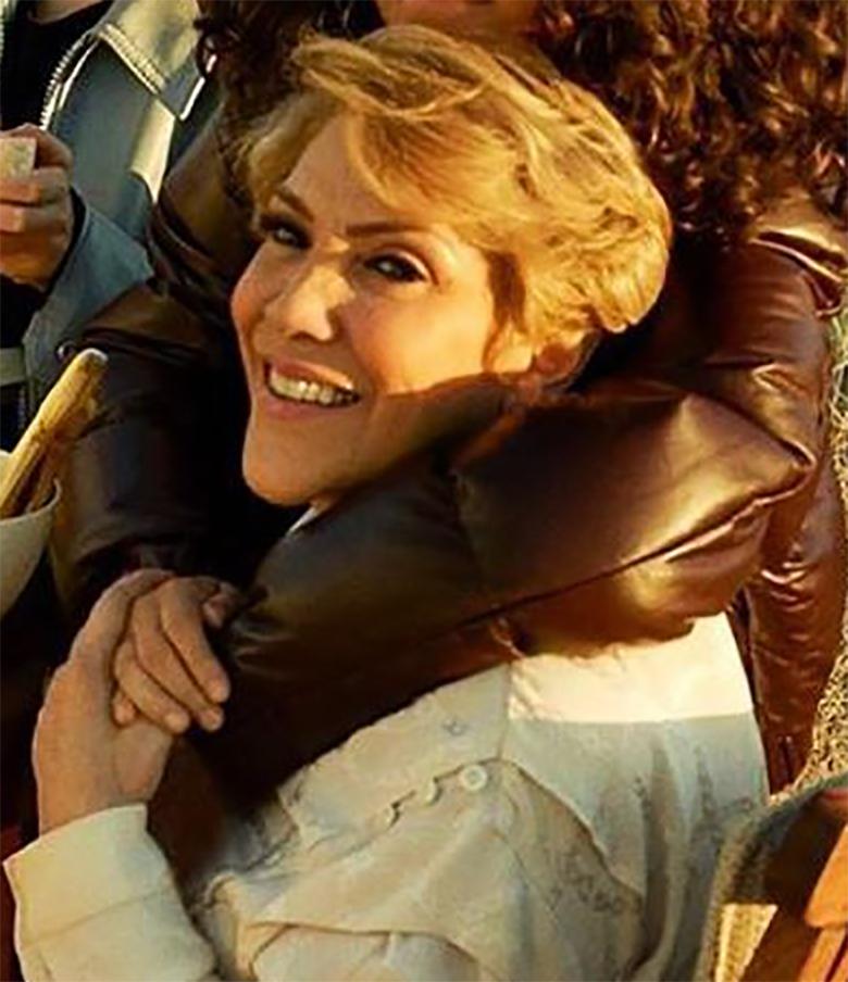 Guadalupe Lopez - tak wygląda mama Jennifer