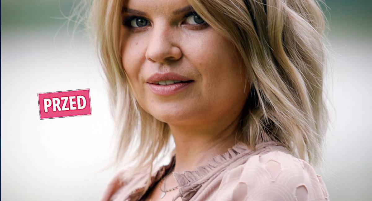 Marta Manowska zmieniła fryzurę