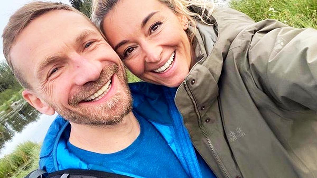 Martyna Wojciechowska i Przemek Kossakowski: zaręczyny