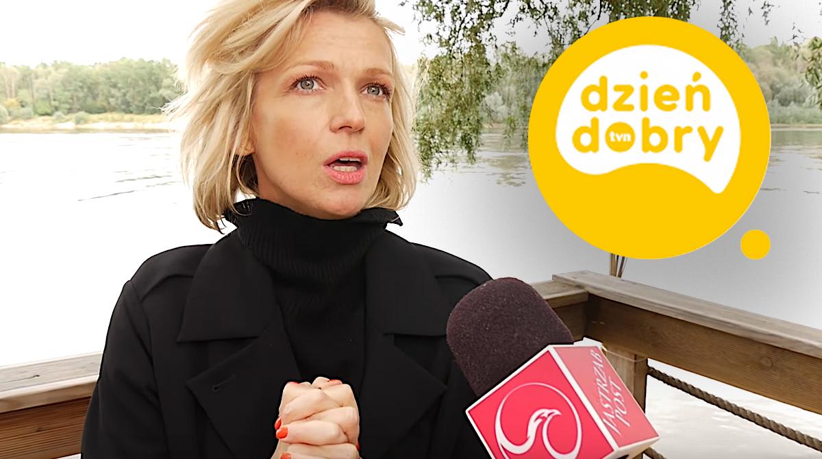 Magda Mołek, DDTVN