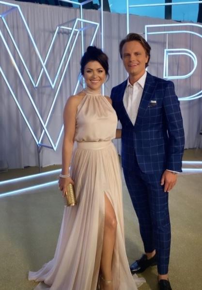 Katarzyna Cichopek i Marcin Hakiel – TVP 2020 jesienna ramówka