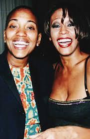Whitney Houston i Robyn Crawford