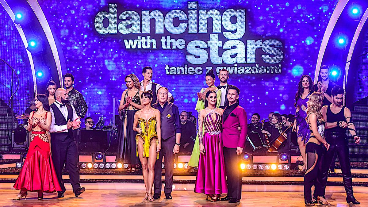 Taniec z gwiazdami 11