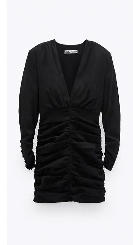 Sukienka z Zary za 199 złotych