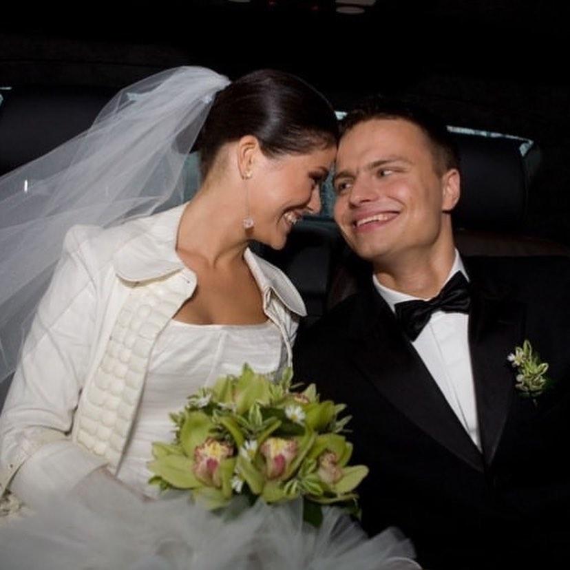 Kasia Cichopek ślub