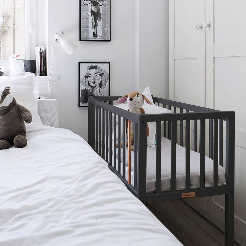 Maffashion pokazała łóżeczko dla dziecka