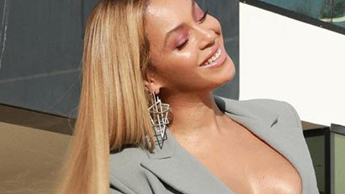 Beyonce świętuje urodziny