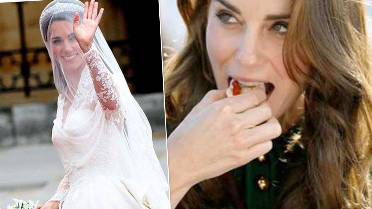 Kate - dieta