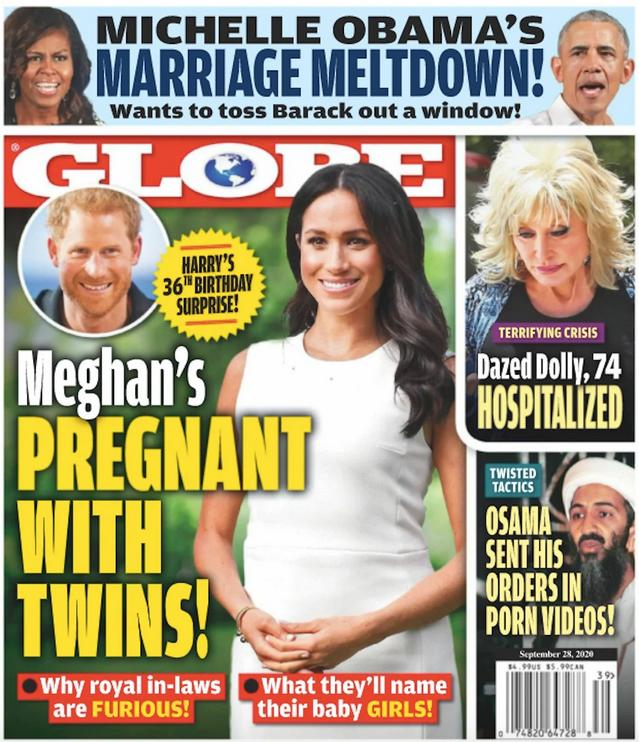 """Zdjęcie (1) Harry oniemiał, gdy dostał urodzinowy prezent od Meghan. My razem z nim. """"Globe"""" ujawnia szczegóły"""