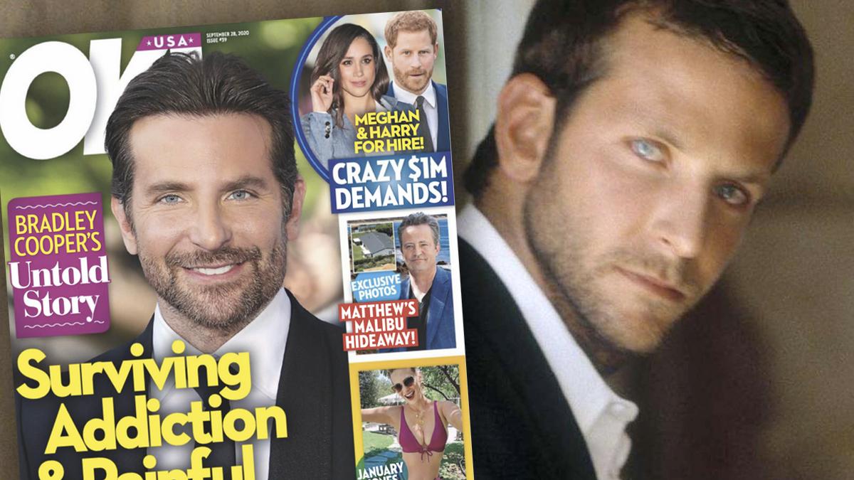 Bradley Cooper rozwód