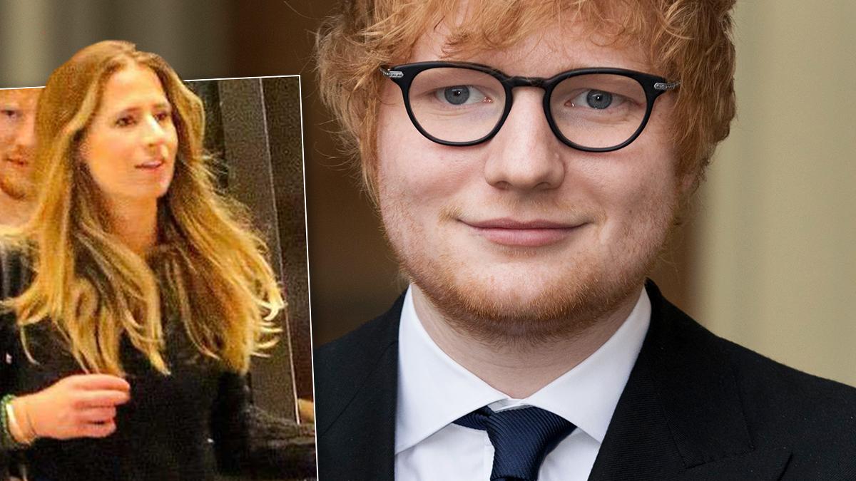 Ed Sheeran został ojcem