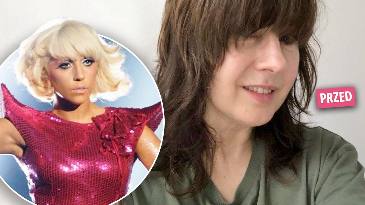 Lady Gaga, Edyta Bartosiewicz