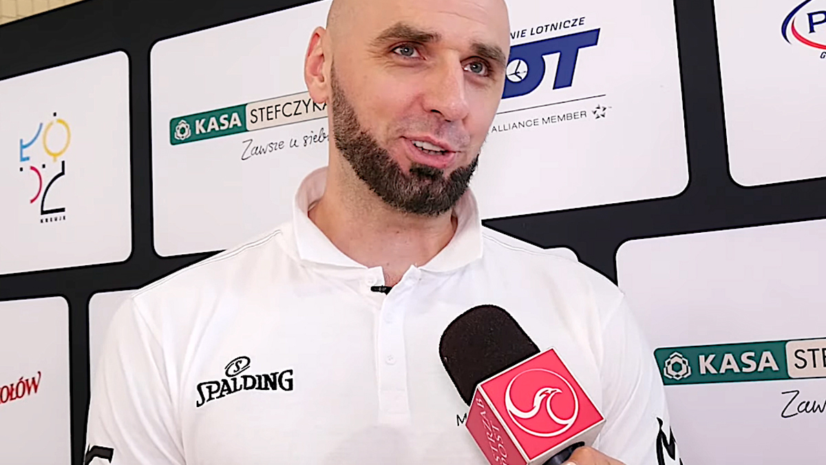 Marcin Gortat wywiad