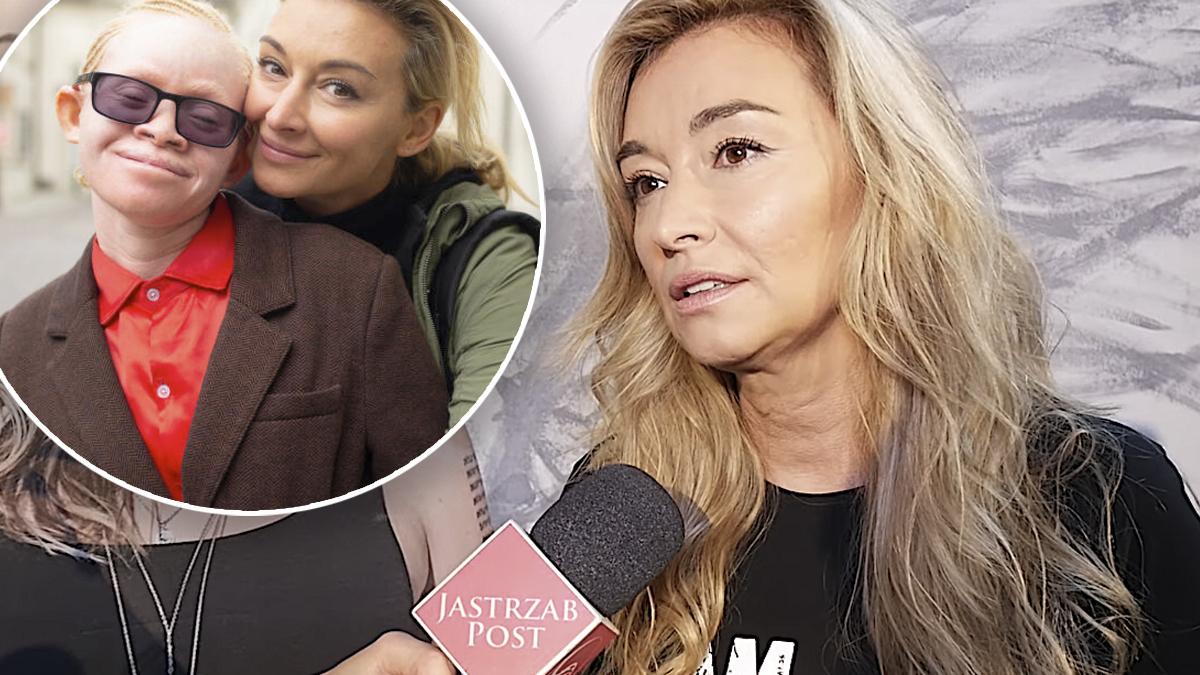 Martyna Wojciechowska o adopcji kolejnego dziecka