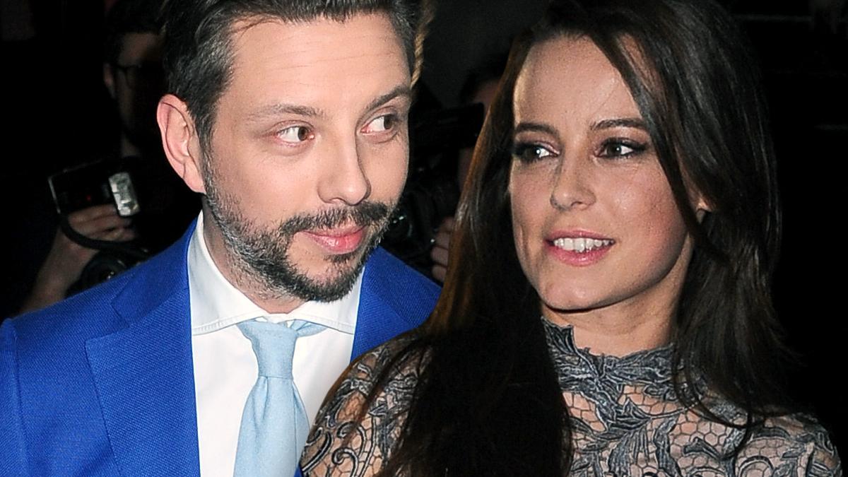 Marcel Sora i Anna Mucha