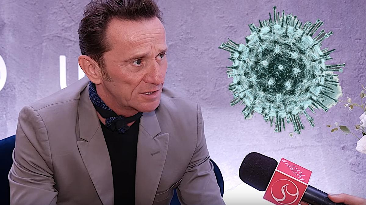 Paweł Wilczak o koronawirusie