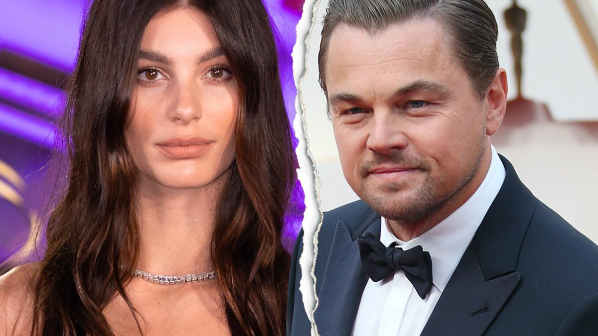 Camila Morrone i Leonardo DiCaprio