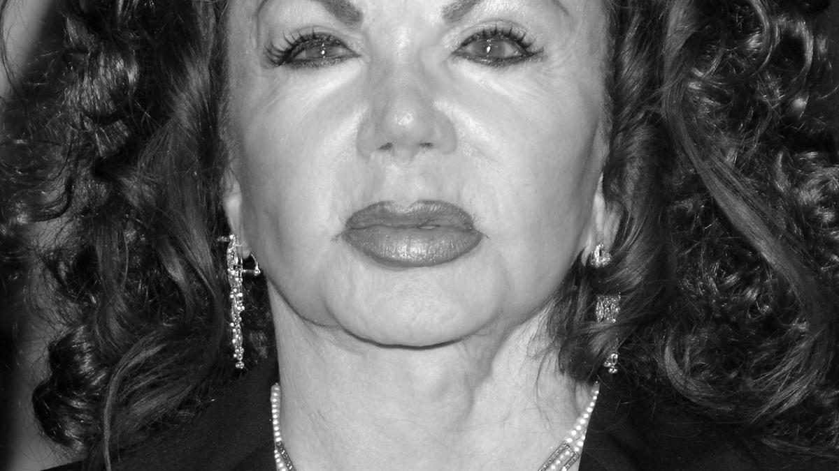 Jackie Stalone