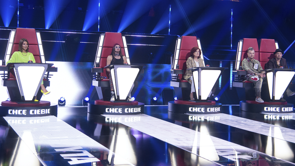 The Voice of Poland 11