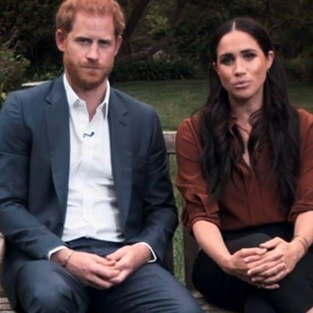 Meghan Markle i Harry w nowym wywiadzie