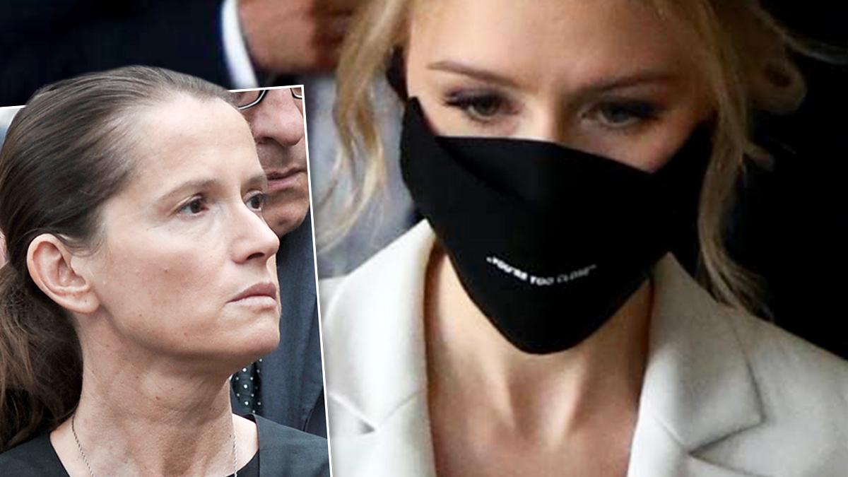 Kinga Duda i Monika Jaruzelska