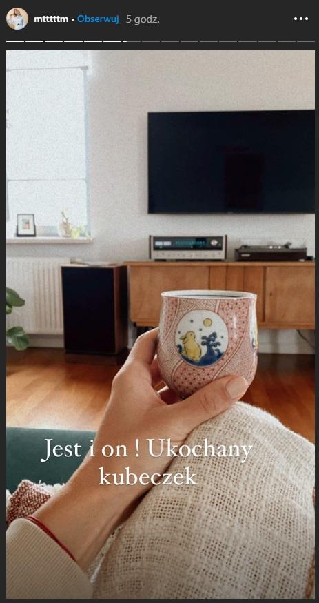 Marta Wierzbicka pokazała nowe mieszkanie