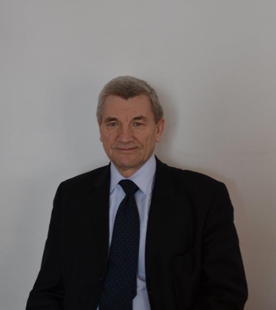 Ryszard Miazek nie żyje